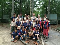 Camp Ross 2014